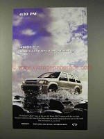 1998 Infiniti QX4 Ad - Curtain at 8