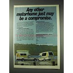 1978 Chinook MPG, Newport Motorhome Ad - Any Other
