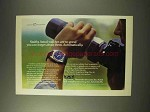 1974 Smiths Astral Automatic Watch Ad - So Good