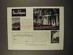 1957 Arkansas Tourism Ad - This is Arkansas