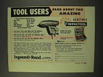 1949 Ingersoll-Rand Impactool Ad - Tool Users