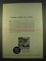 1963 Warner & Swasey 4-A Turret Lathes Ad