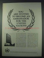 1963 United States Committee for the United Nations Ad