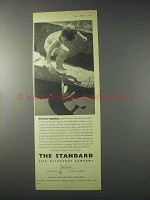 1959 The Standard Life Assurance Company Ad!