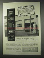 1958 Masonite Dorlux Garage Door Panels Ad!