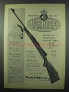 1953 Husqvarna Super Grade Model Rifle Ad