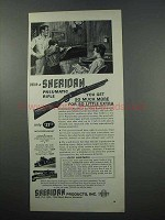 1965 Sheridan Pneumatic Rifle Ad - So Much More