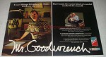 1982 GM Goodwrench Service Ad - Things I'd Rather Do
