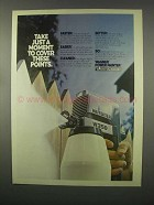 1981 Wagner W350 Power Painter Ad - Cover These Points