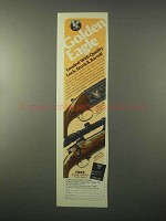 1980 Golden Eagle Ad - Model 5000 Shotgun, 7000 Rifle