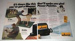 1983 Wagner Power Painter Ad - Make You Glad