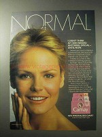 1985 Camay Soap Ad - Normal