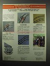 1987 York Archery Ad - Silvertip, CNC, Express, S-T-O