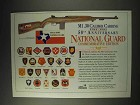 1991 Iver Johnson National Guard M1 .30 Carbine Ad