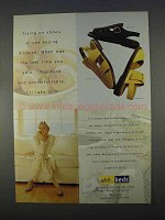 1996 Keds Shoes Ad - Shannon, Amanda, Madison