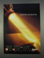 1996 Powermate Lighting Tools Ad - One for Every Job