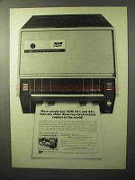 1964 SCM 44 Desk-top Electrostatic Copier Ad