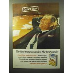 1964 Camel Cigarettes Ad - The Best Tobacco