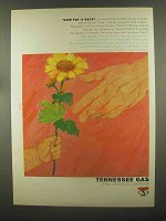 1965 Tennessee Gas Transmission Company Ad - Put Back