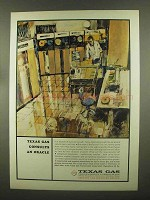 1965 Texas Gas Transmission Corporation Ad - Oracle