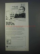 1966 Public Service Electric and Gas Company Ad