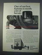 1966 Mayflower Transit Ad - One of Our Best Features