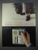 1966 IBM Executary 224 Dictating Unit Ad