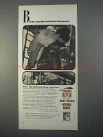 1966 Rust-Oleum Paint Ad - Plant Maintenance Coating