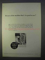 1966 Warner & Swasey Convertible Tape System Ad