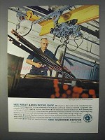 1966 Gardner-Denver Distribut-Air System Ad - See What