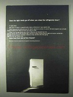1966 Invester-Owned Electric Light & Power Companies Ad - Close Door
