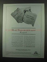 2000 Franklin Templeton Floating Rate Trust Ad