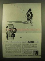 1959 Yashica Turret-8 Movie Camera Ad - Better Movies