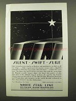 1928 IMM Cruise Ad - Silent - Swift - Sure
