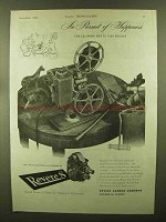 1944 Revere Movie Cameras and Projectors Ad -Pursuit