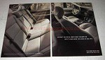 1998 Volvo S80 Car Ad - Conspicuos Consumption
