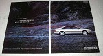 1998 Volvo S80 T6 Car Ad - Conspicuos Consumption