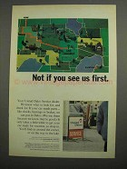 1966 United Delco Service Ad - Not If You See Us First