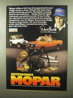 1988 Mopar Accessories Ad - Don Garlits