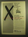 1965 Bruning 2000 Copier Ad - Our Competitor's Copiers