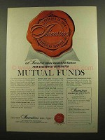 1965 Investors Diversified Services Ad