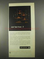 1967 Sandia Laboratories Ad - Joint Task Force - 2