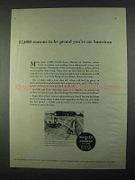 1967 Warner & Swasey 300 Hydro-Scopic Ad - Proud