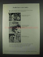 1967 Warner & Swasey Ad - Turret Lathe; Readout Device