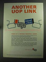 1968 UOP Universal Oil Products Ad - Another Link