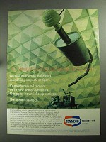 1968 Tenneco Inc. Ad - We Tune Mufflers
