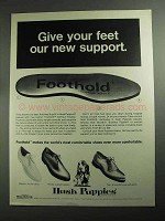 1968 Hush Puppies Shoe Ad - Matador, Rondo and Tour