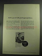 1968 Warner & Swasey Tape Controlled Gun Drill Ad