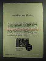 1968 Warner & Swasey Baldwin Testing Machine Ad