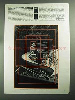 1968 Vivitar Automatic 85-205mm Zoom Lens Ad - Pick Your Picture